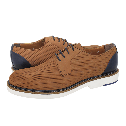GK Uomo Stellendam lace-up shoes
