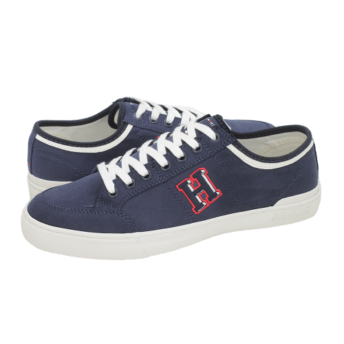 Tommy Hilfiger Core Corporate Seasonal Sneaker casual shoes