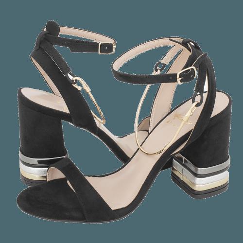 Mairiboo Under Arrest sandals