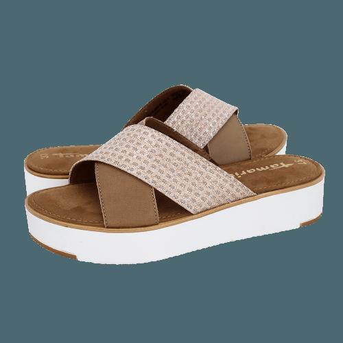 Tamaris Niwari flat sandals