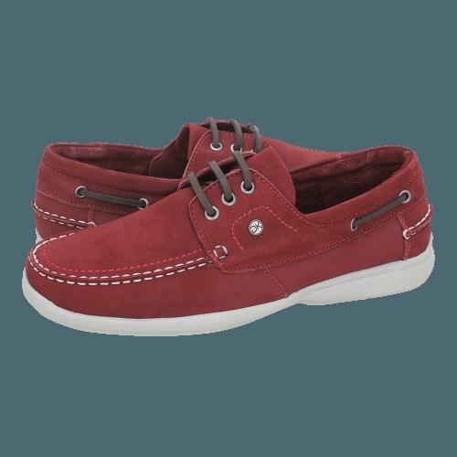 GK Uomo Comfort Batna boat shoes