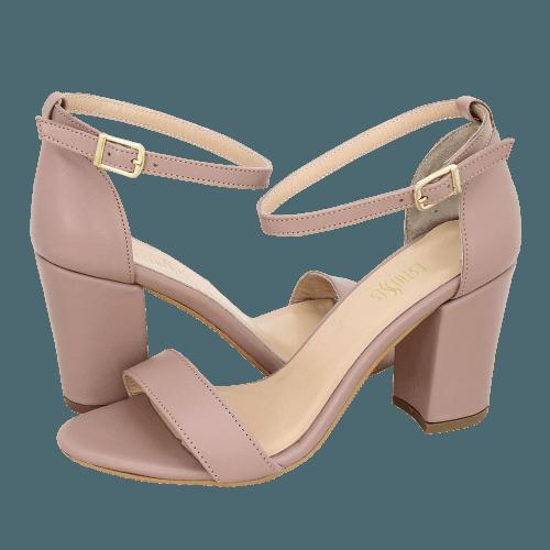 Esthissis Sawston sandals