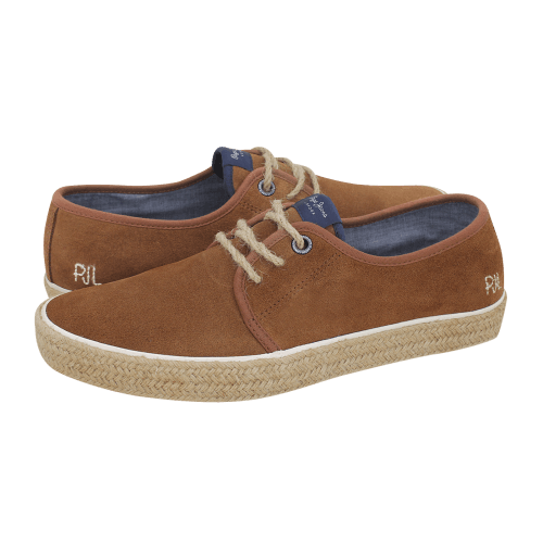 Pepe Jeans Sailor Suede casual shoes