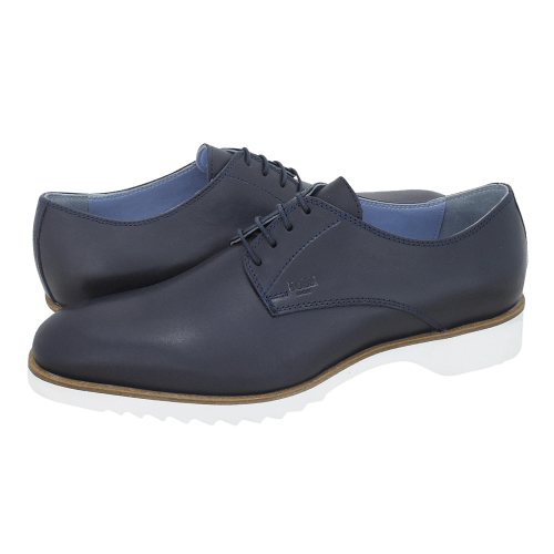 Boss Saratok lace-up shoes