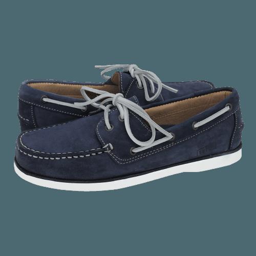 Yot Beuron boat shoes