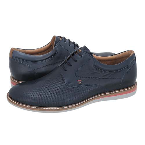 Damiani Sinarcas lace-up shoes