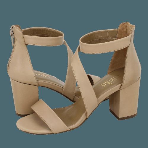 Esthissis Spinetta sandals