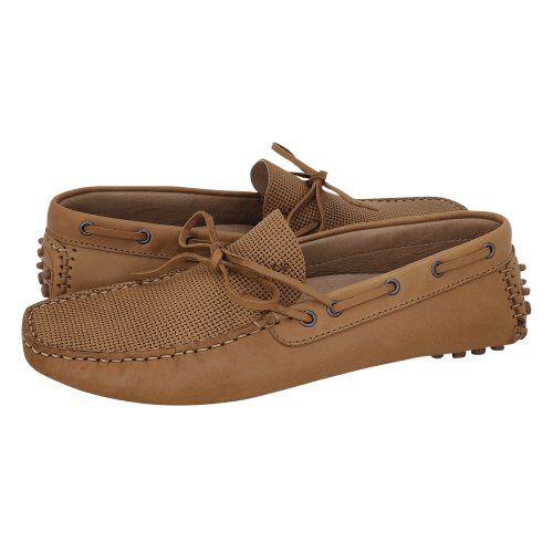 Yot Morlaix loafers