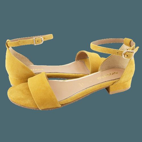 Gioseppo Nemaha flat sandals
