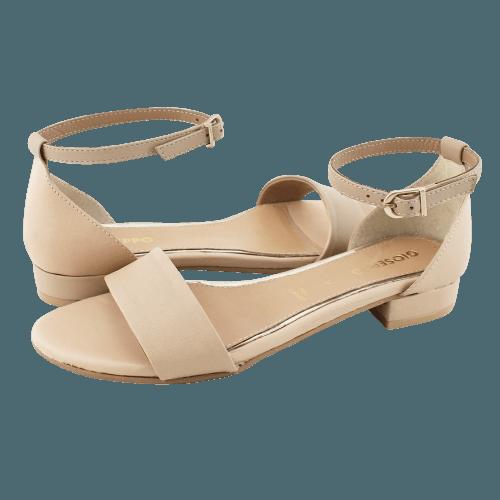 Gioseppo Naesan flat sandals