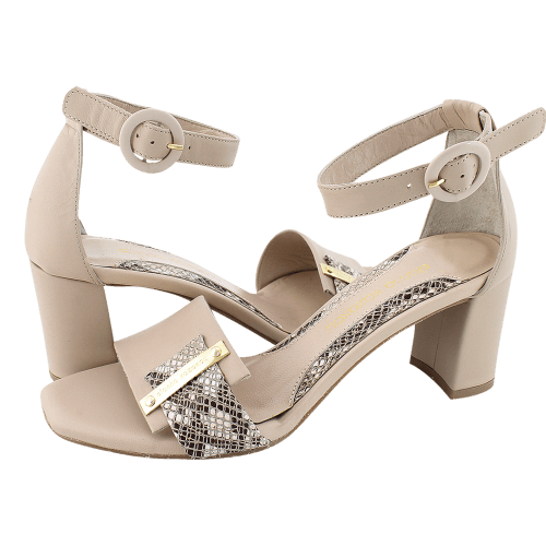 Gianna Kazakou Saillant sandals