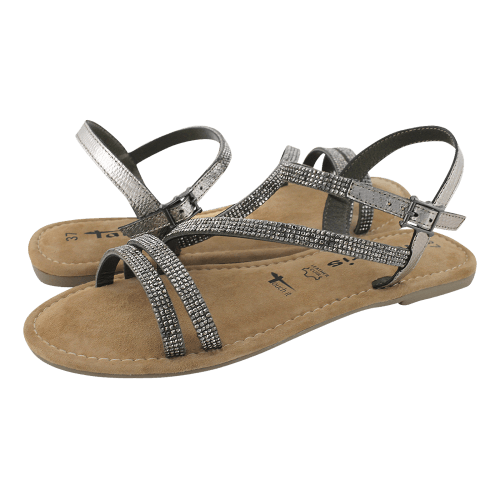 Tamaris Neuried flat sandals