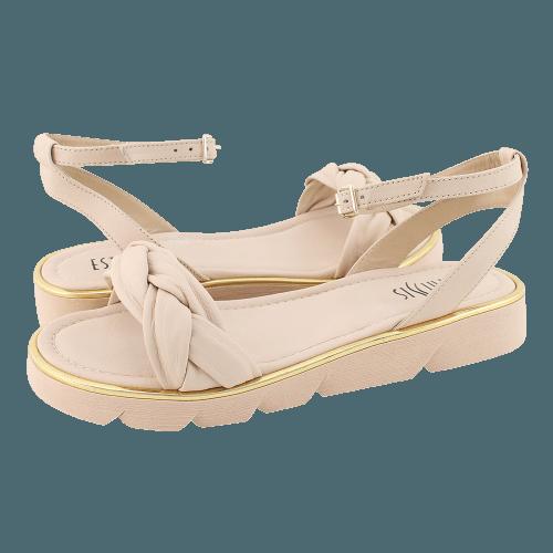 Esthissis Newbourn flat sandals