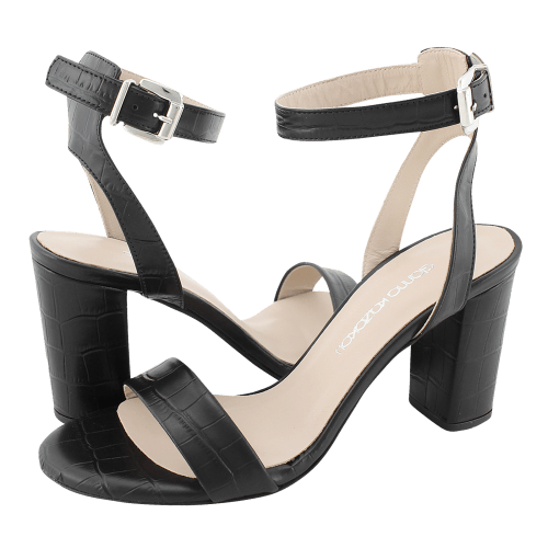 Gianna Kazakou Sipan sandals