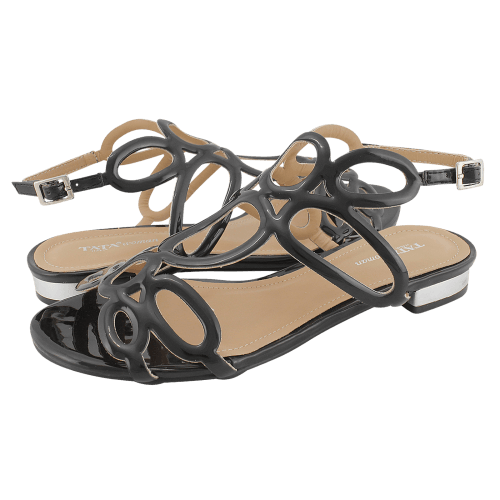 Tata Novi flat sandals