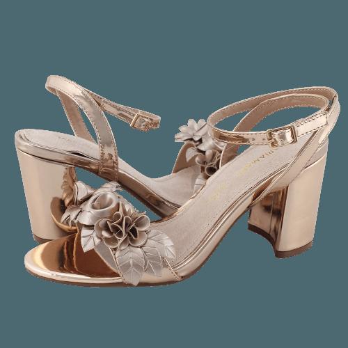 Mariamare Shamekh sandals