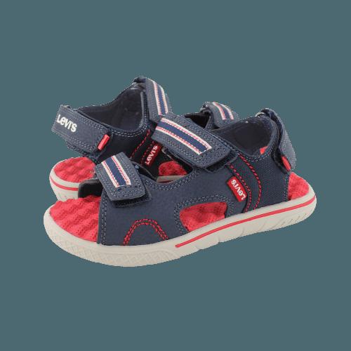 Levi's Santa Barbara kids' sandals