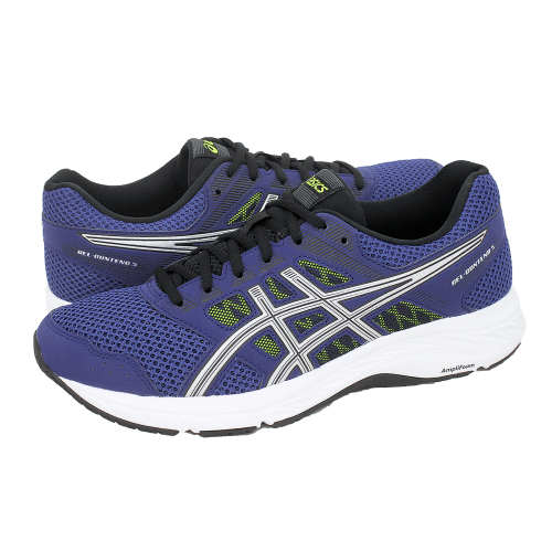 Asics Gel-Contend 5 athletic shoes