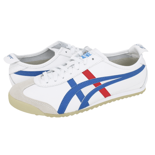 Onitsuka Tiger Mexico 66 athletic shoes