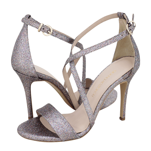 Gianna Kazakou Sandum sandals