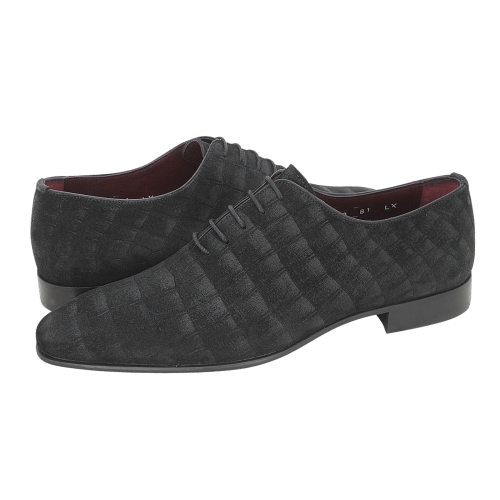 GK Uomo Site lace-up shoes