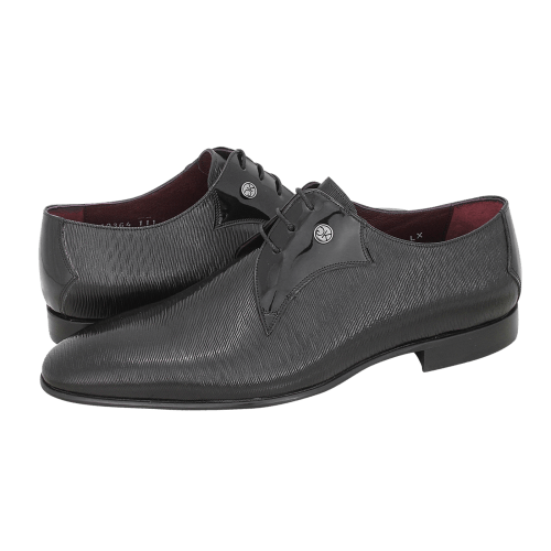 GK Uomo Samta lace-up shoes