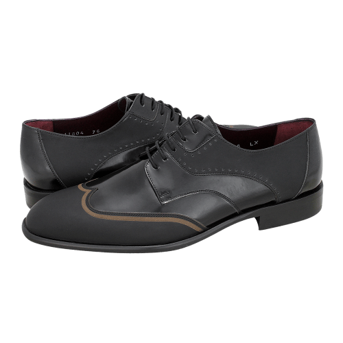 GK Uomo Strandhill lace-up shoes