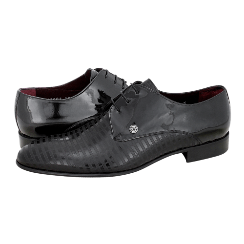 GK Uomo Strubiny lace-up shoes