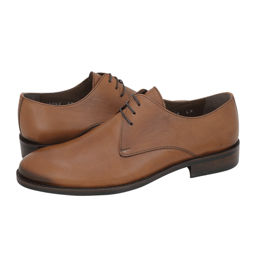 GK Uomo Silvares lace-up shoes