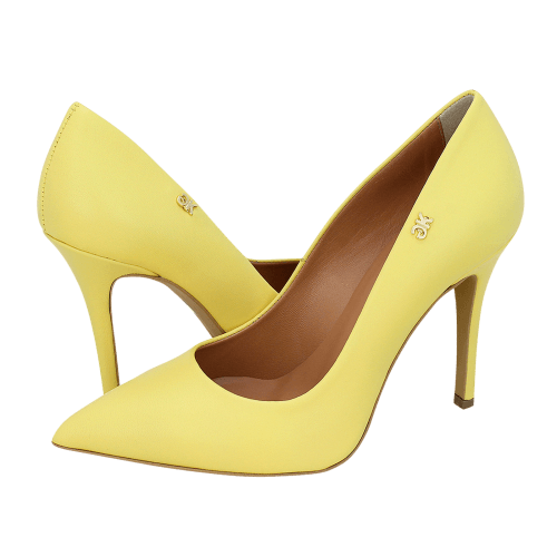 Gianna Kazakou Gentingen pumps