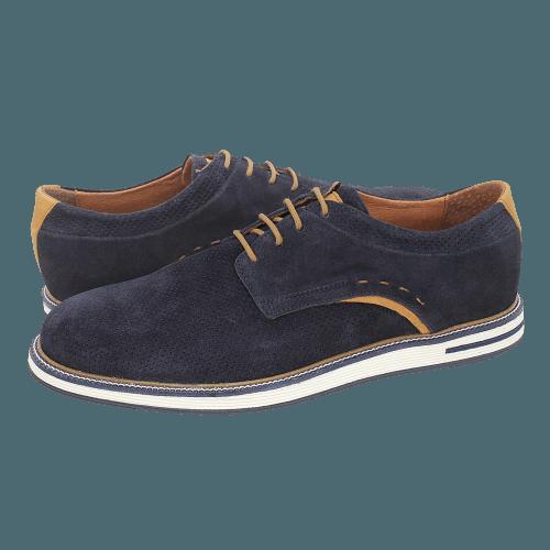Kricket Scorza lace-up shoes