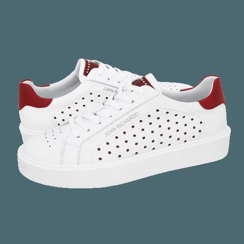 John Richardo Corancy casual shoes