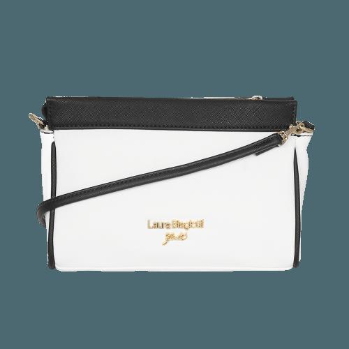 Laura Biagiotti Gold Tutiura bag