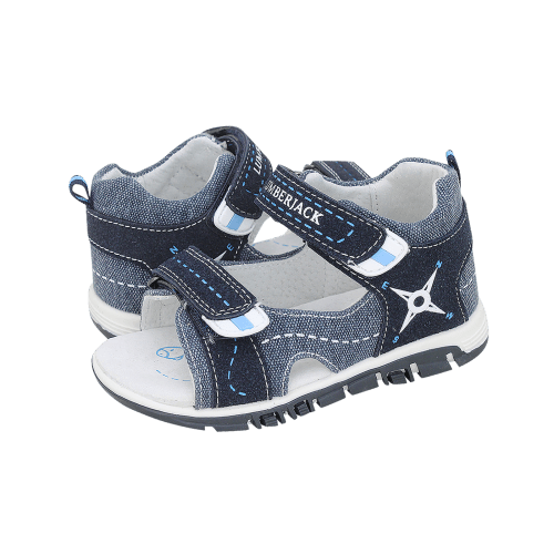 Lumberjack Billy M kids' sandals