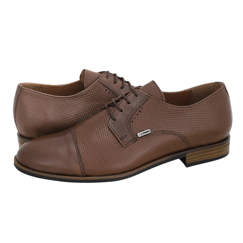 GK Uomo Salignac lace-up shoes