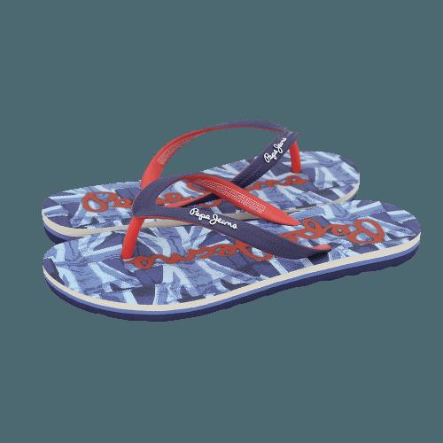 Pepe Jeans Beach Uk Boy kids' sandals