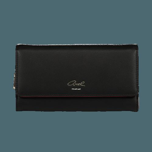 Axel Simona wallet