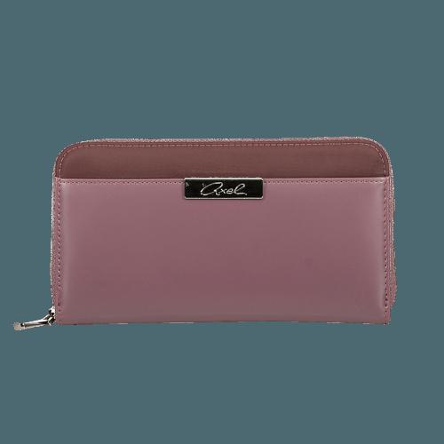 Axel Cerise wallet