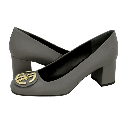 Gianna Kazakou Glasbury pumps