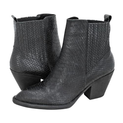 Bueno Taxisco low boots