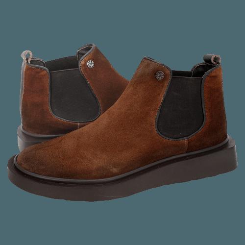 GK Uomo Lisberg low boots