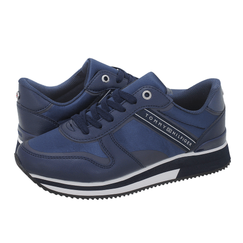 Tommy Hilfiger Mixed Active City Sneaker casual shoes