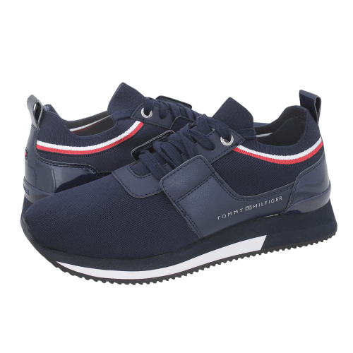 Tommy Hilfiger Knitted Sock Active City Sneaker casual shoes