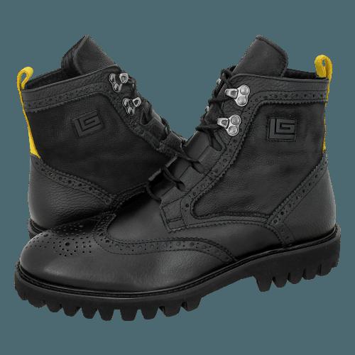Guy Laroche Lasseron low boots