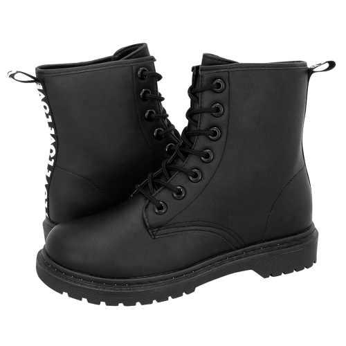 Butterfly Taimi low boots