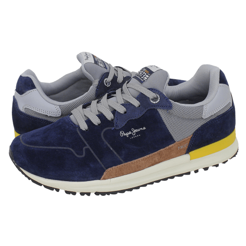 Pepe Jeans Tinker Pro Racer casual shoes