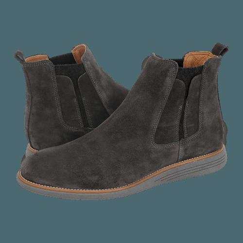 Damiani Lochum low boots