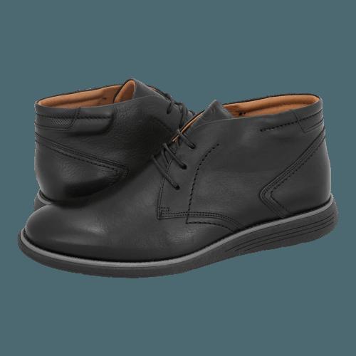 Damiani Liemke low boots
