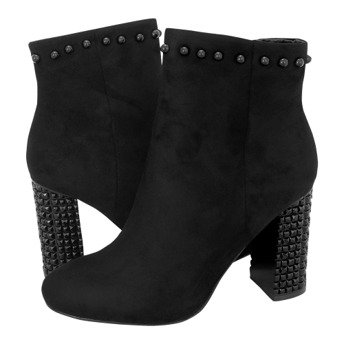 Mariamare Teegan low boots