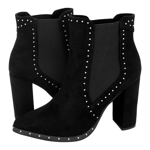 Mariamare Tamalyn low boots